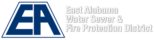 East Alabama Water Sewer & Fire Protection District - Committed to Providing Clean, Safe Water for All Our Residents